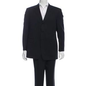 CANALI Exclusive Collection $2750 SUPER150'S Suit
